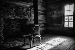 Старая печка Стоковые Фотографии RF