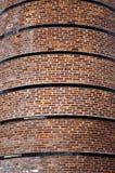 Старая печная труба здания архитектуры Стоковое фото RF