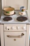 старая печь Стоковая Фотография