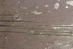 Старая планка, деревянная текстура стоковые изображения