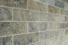 Старая поверхность предпосылки текстуры кирпичной стены для дизайна и украшения Стоковое Изображение RF