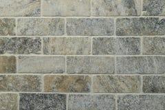 Старая поверхность предпосылки текстуры кирпичной стены для дизайна и украшения Стоковая Фотография