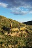 Старая покинутая шахта 09 серы Стоковая Фотография