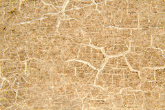 Старая покрашенная деревянная предпосылка текстуры Стоковые Фотографии RF