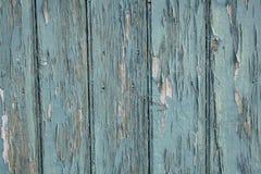 Старая деревянная планка Стоковое Изображение