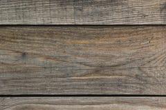 Старая покрашенная деревянная текстура стены Стоковое Изображение RF
