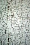 старая покрашенная поверхность Стоковые Фото