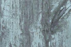 старая покрашенная древесина стоковая фотография rf