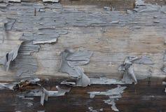 старая покрашенная стена Стоковые Фото