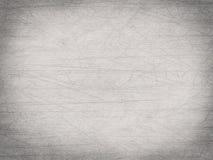 Старая поцарапанная белая поверхностная предпосылка Стоковые Изображения RF