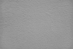 Старая поцарапанная заштукатуренная стена дома, много космос для текста Стоковое фото RF