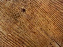 Старая поцарапанная предпосылка деревянной доски Стоковое Изображение