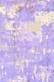 старая поцарапанная стена Стоковые Фото