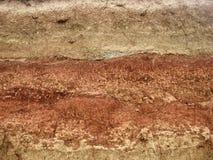 Старая почва Стоковые Изображения RF