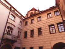 Старая Прага Стоковые Изображения RF
