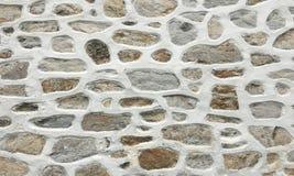 Старая предпосылка каменной стены, безшовная текстура каменной стены ashlar стоковые фотографии rf