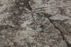 Старая предпосылка текстуры штукатурки стены цемента Стоковое фото RF