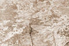 Старая предпосылка текстуры штукатурки стены цемента Стоковая Фотография RF