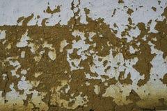 Старая предпосылка grunge текстуры стены Стоковые Фото