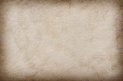 старая предпосылки кожаная Стоковые Изображения RF