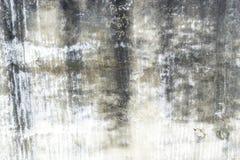 Старая предпосылка бетонной стены Стоковое фото RF