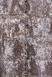 Старая предпосылка бетонных плит Стоковое Изображение RF