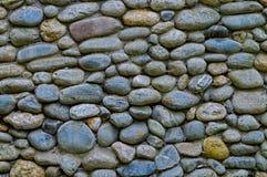 Старая предпосылка каменной кладки Стоковые Изображения