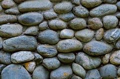 Старая предпосылка каменной кладки Стоковая Фотография