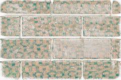 Старая предпосылка конспекта grunge цвета с текстурой стоковое изображение