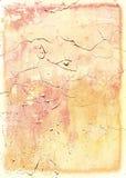 Старая предпосылка конспекта grunge цвета с текстурой стоковое фото