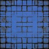 Старая предпосылка конспекта grunge цвета с текстурой стоковые изображения rf