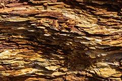 старая предпосылка текстуры горы камня стены Стоковые Изображения RF