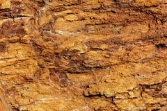 старая предпосылка текстуры горы камня стены Стоковые Фотографии RF