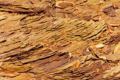 старая предпосылка текстуры горы камня стены Стоковое Изображение RF
