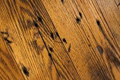 Старая предпосылка текстуры barnwood Стоковые Фото