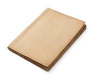 Старая пустая книга Стоковая Фотография RF