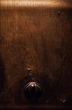 Старая пылевоздушная деревянная поверхность Стоковые Фото
