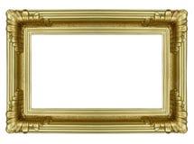 Старая рамка Стоковое Изображение
