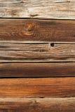 старая древесина планки Стоковое Фото