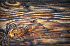 старая древесина текстуры Стоковая Фотография