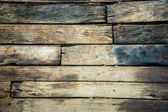 старая древесина Стоковое Изображение RF