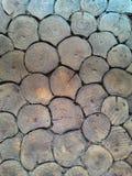 старая древесина Стоковая Фотография RF