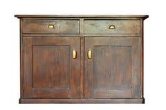 Старая редкая мебель Стоковая Фотография