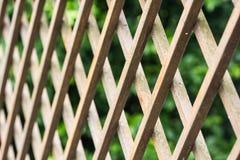 Старая ржавая коричневая загородка металла абстрактная принципиальная схема предпосылки Стоковое Изображение