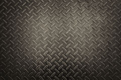 Старая ржавая металлопластинчатая текстура Стоковое Фото