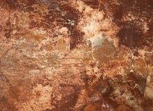 старая розовая стена Стоковые Фото