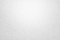 Старая серая бумажная предпосылка текстуры Стоковые Фотографии RF