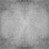 Старая серая бумажная текстура предпосылки Стоковые Изображения