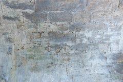 Старая серая стена камня Стоковые Изображения RF