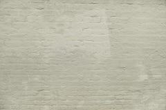 Старая серая текстура предпосылки кирпичной стены Стоковая Фотография RF
